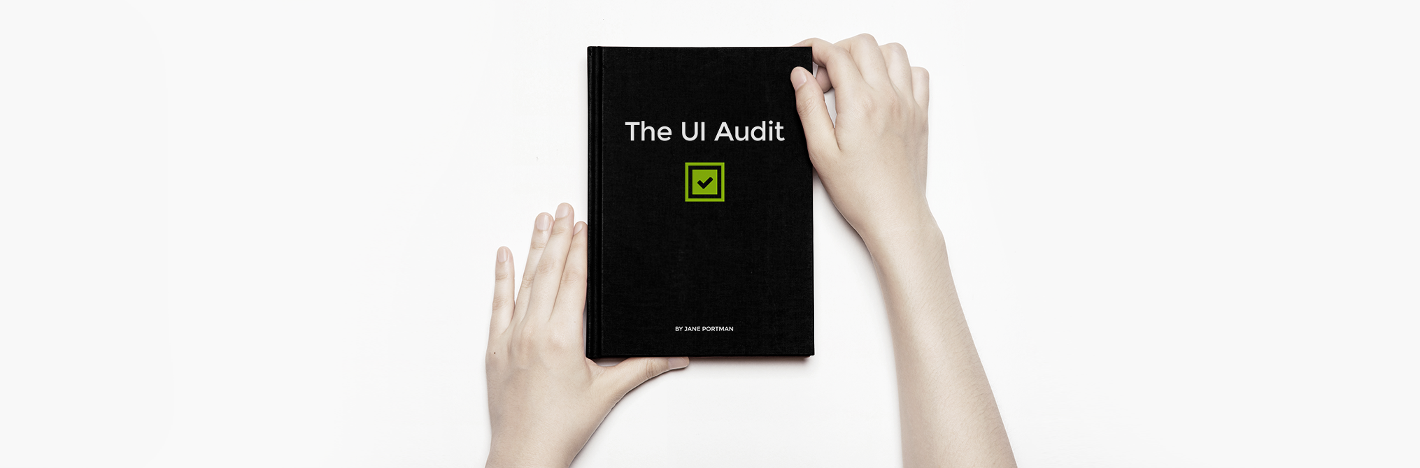The UI Audit Book