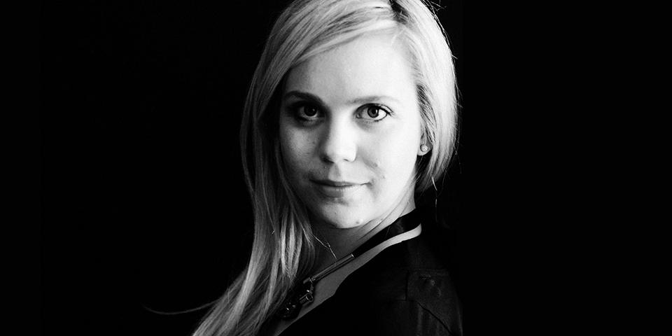 Portrait of Kelsey Kreiling