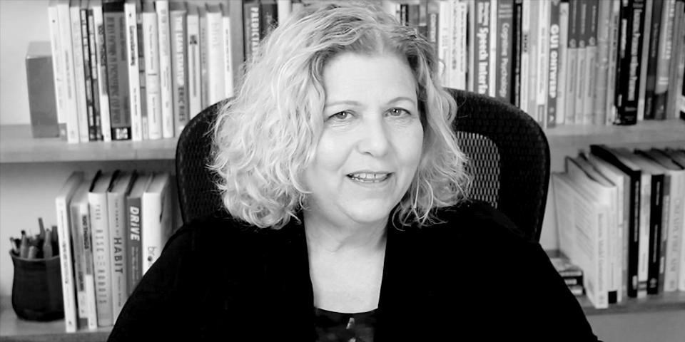 Portrait of Susan Weinschenk