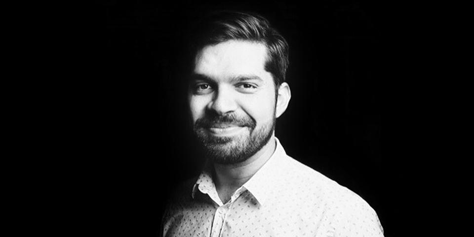 Portrait of Alberto Orsini