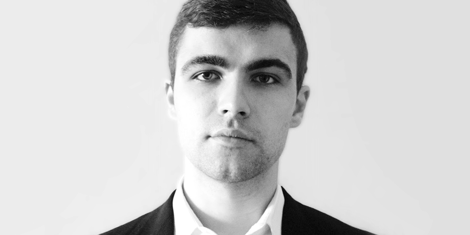 Portrait of Nick Babich
