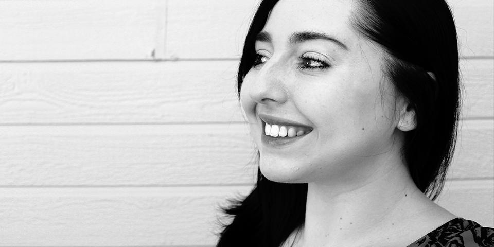 Portrait of Ashley Warren