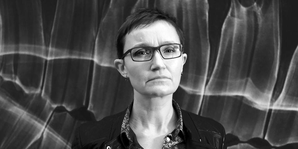 Portrait of Rachel Andrew