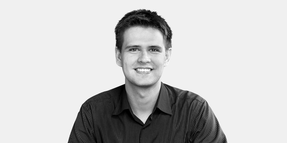 Portrait of Matt Inglot