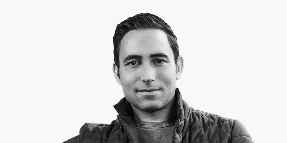 Portrait of Scott Belsky