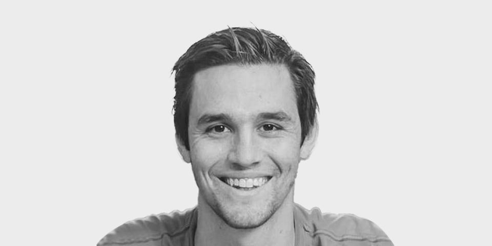 Portrait of Jordan Skole